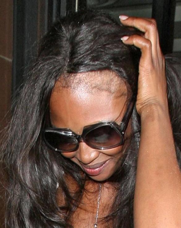 Hot Mess Hairstyles Hair Heaven
