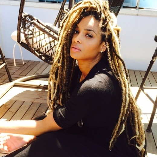 Celebrity Style Are Locs For You Hair Heaven