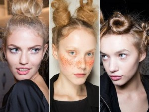 spring_summer_2015_hairstyle_trends_buns_knots_and_twists1