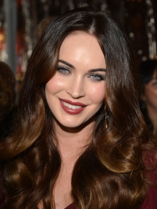 romantic-hairstyles-megan-fox