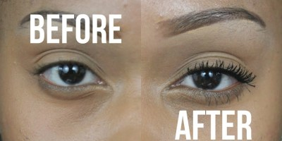 Mascara Primer Haircare Beauty Salon Los Angeles