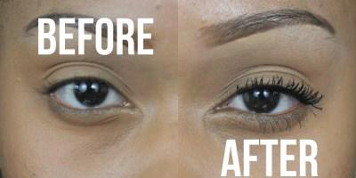 Mascara Primer Haircare Beauty Salon Los Angeles