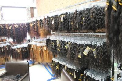 Indo Hair 100% natural Indian virgin hair wholesale