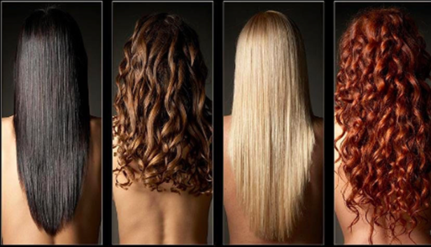 Weaves offer such freedom and choices to the looks you can pull